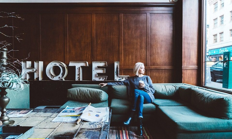 Hôtel & Spa Merilys