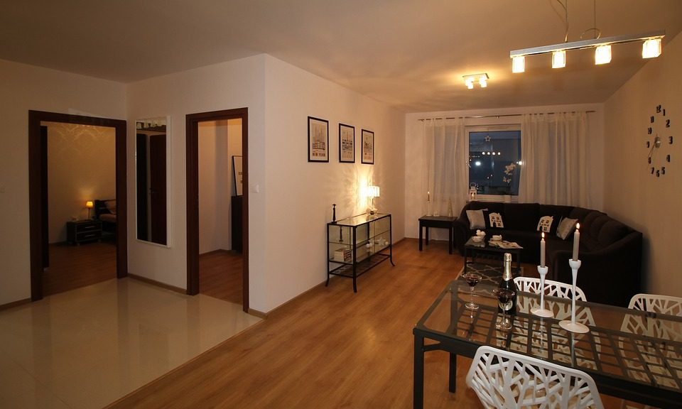 Appartement Cairn de Tueda
