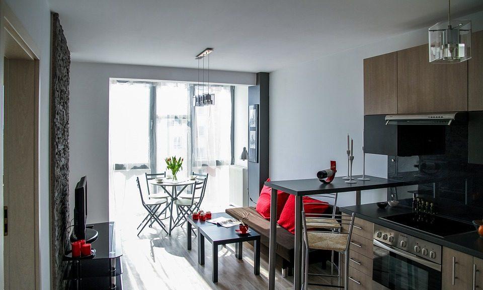 Appartement Chalet la Barmette