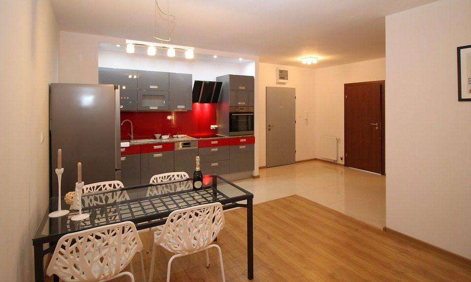 Appartement les Cîmes